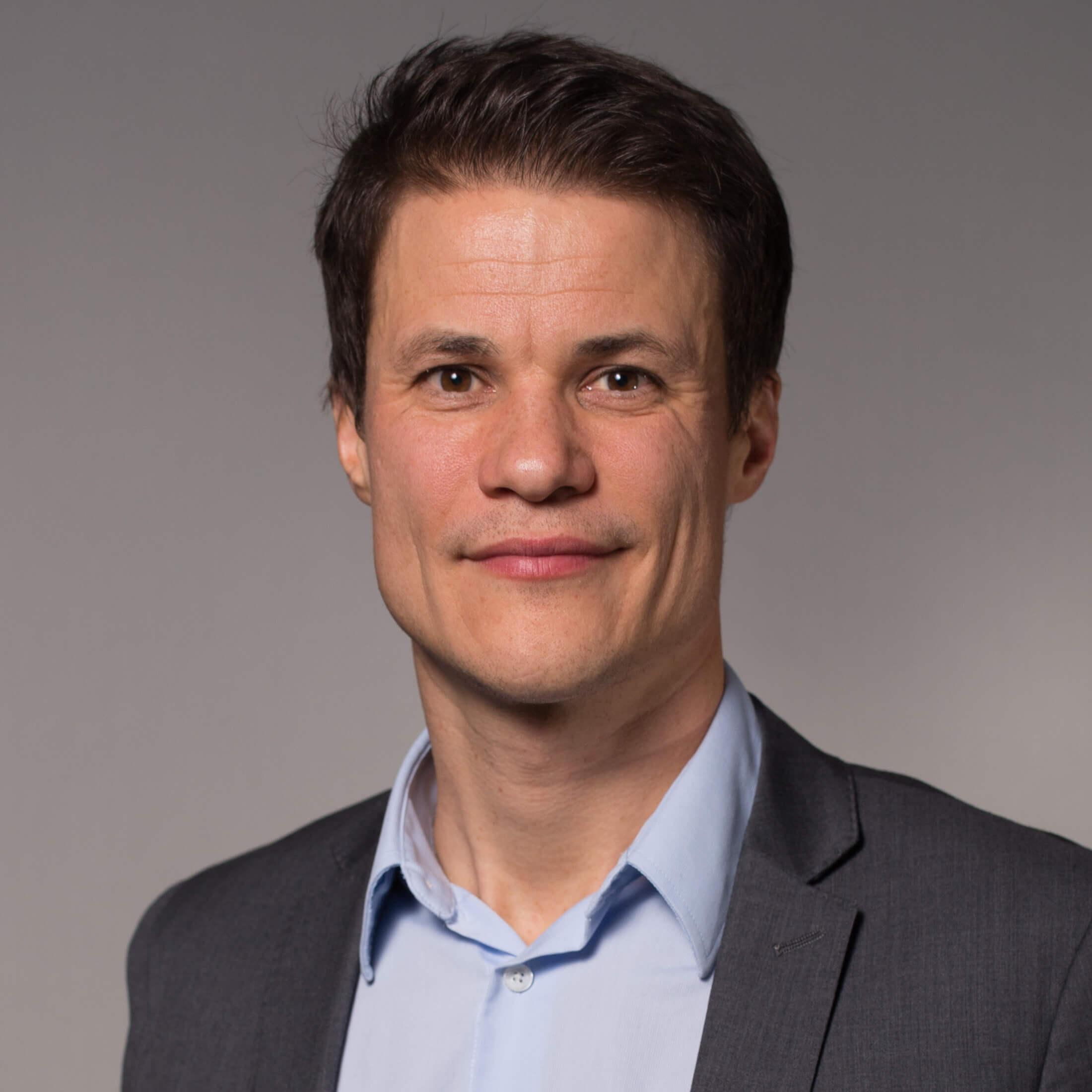 Henrik Svanekiær